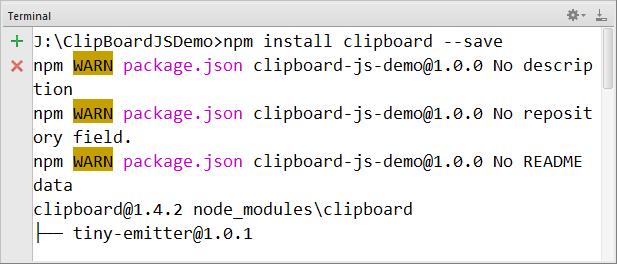 how to make screenshots copy to clipboard