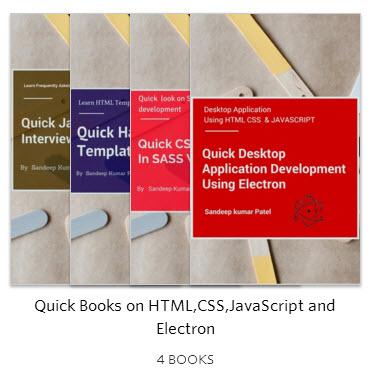Quick JavaScript Books